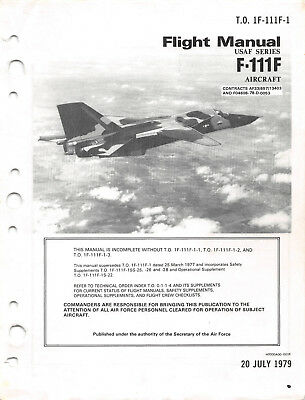 Fb 111a flight manual air force manual flight handbook flight manual f 111f aardvark flight manual 1969 air force manual pilots fandeluxe Image collections