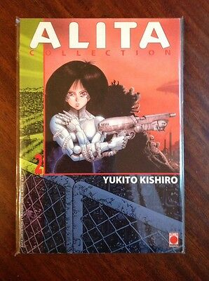ALITA COLLECTION # 2 - Planet Manga