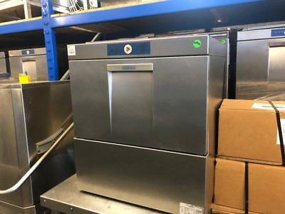 Commercial Hobart Glasswasher Model: GXS-70N