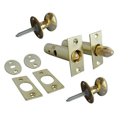 Asec Mortice Door Bolt & Turn Knob EB (AS5041)