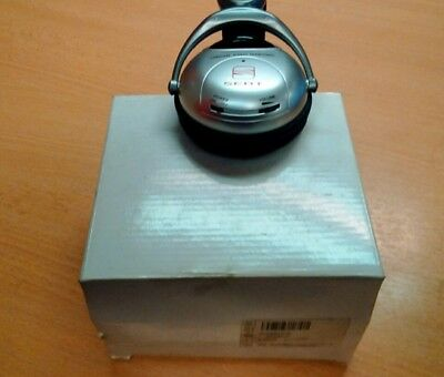 SEAT Altea / Freetrack Genuine Brand New Wireless DVD Headphones 5P8051278