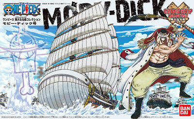 "Bandai Hobby Moby Dick ""One Piece"" - Grand Ship Collection (japan import)"