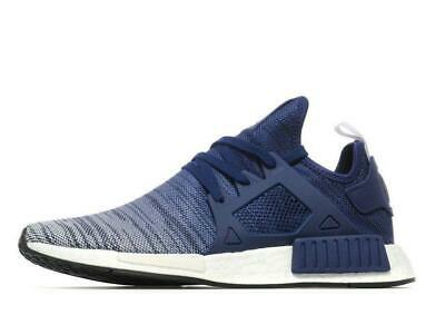 official photos 56fc2 79fb0 ADIDAS NMD XR1 Blue White Gradient Size 12.5. BB6856. ultra boost pk