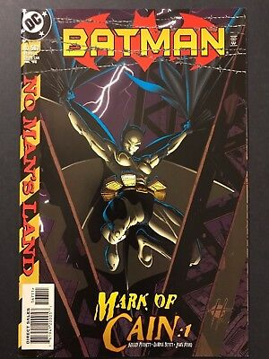 Batman #567 (1999, DC) 1st Cassandra Cain Batgirl Key Issue VF/NM