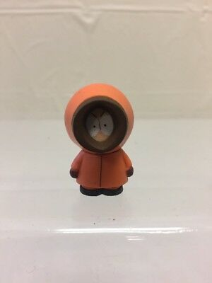 """South Park Kenny Figurine 1.5"""" Height Miniature Small"""