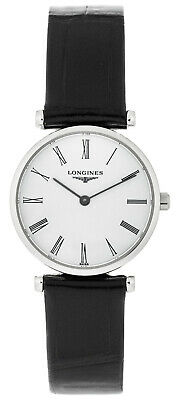 Longines La Grande Classique Ultra-slim Women's Watch L42094112 / L4.209.4.11.2