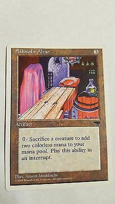 1x ASHNOD'S ALTAR - Rare - Chronicles - MTG - NM - Magic the Gathering