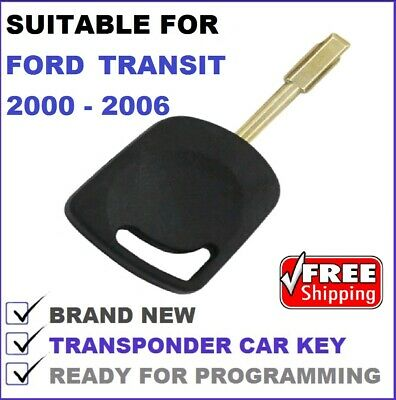 4D60 Ford Transit Car Key Transponder  Vh Vj 2000 2001 2002 2003 2004 2005 2006