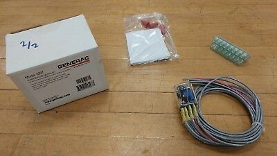 Generac 6297 30 Amp Switched Neutral Kit