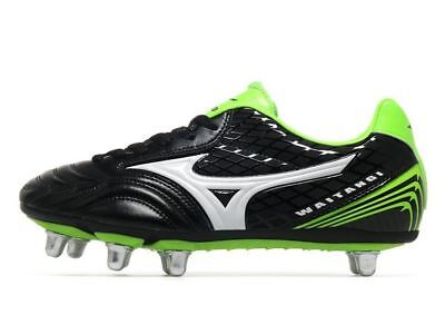 Mizuno Waitangi Ps Adult 10 Rugby Boot Rrp £90.00 Pro Boot