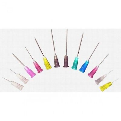 NEW BD hyperdermic needles various sizes discount on quantities