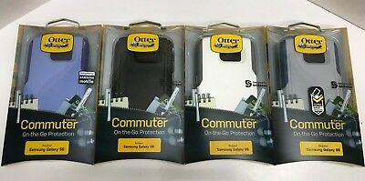 BRAND NEW! OtterBox Commuter Series Case For Samsung Galaxy S6 / Galaxy S 6