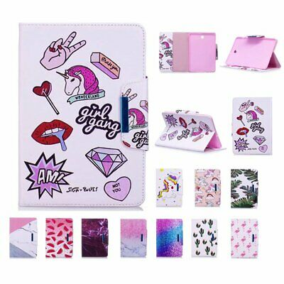 Magnetic Flip PU Leather Stand Case Cover For Apple ipad 2/3/4/Air 2/mini/Pro EU