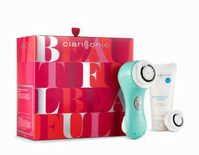 Clarisonic MIA 2 - Sea Breeze Color, Holiday Limited Edition, NEW IN BOX
