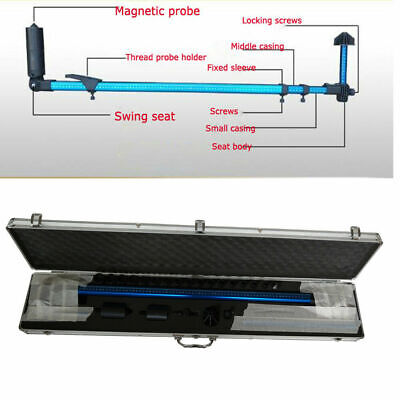 Beam Correction Instrument Two-dimensional Measuring ruler Automobile Repair