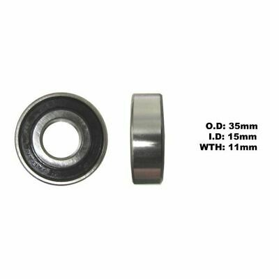 Wheel Bearing Front R/H for 2002 Suzuki AN 250 K2 Burgman