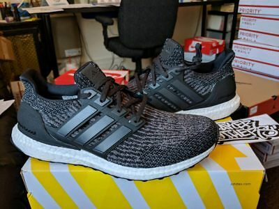 ADIDAS ULTRA BOOST 3.0 LTD Trace Cargo Military Green Olive
