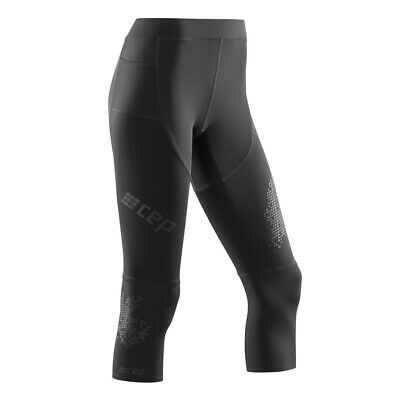 UNDER ARMOUR HEATGEAR ALPHA CAPRI LEGGING KOMPRESSIONSHOSE LAUF TIGHT SPORT HOSE
