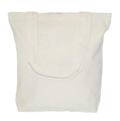 02929fdd5c9 WHOLESALE CANVAS TOTE Bags Bulk - 25 Pack - Heavy Duty and Strong ...