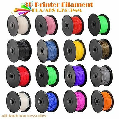 3D Printing Printer Filament PLA 1.75mm 1kg/VPmple for Reprap Makerbott