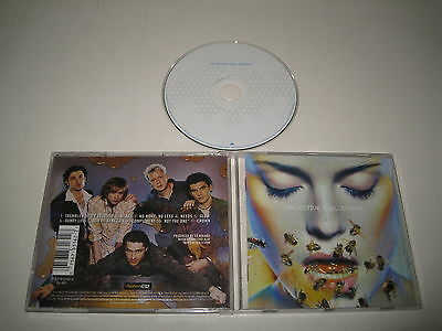 Collective Soul/Dosage (Atlantic / 7567-83162-2) CD Album