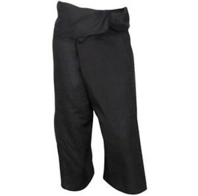 Fisherman Pants Full Length
