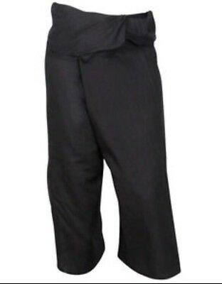 Fisherman Pants 3/4 Length