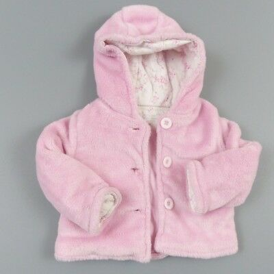 baby mädchen Jacke Herbst, Winter  gr. 68 6 monate Early days