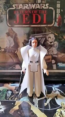 Vintage Star Wars reproduction Princess Leia cape ( Cape Only )