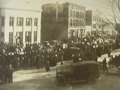 -OLD PHOTO of funeral procession??