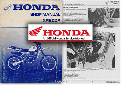 2016 civic si factory service manual
