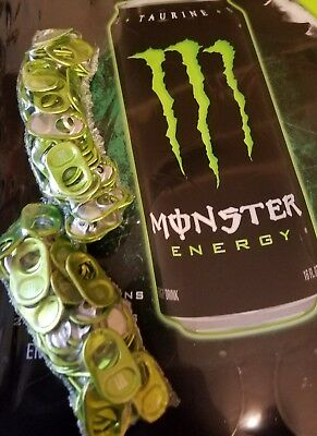 Monster Energy Tabs  Get The Hottest New Gear With This Lot Of 100