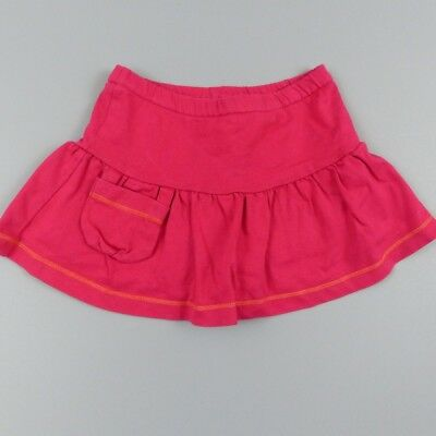 Jupe short fille 4 ans Sergent major - vêtement habit