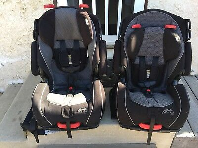 Safety 1st Alpha Omega Elite Infant Car Seat