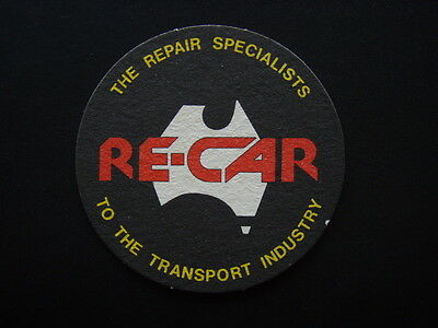 Re-Car The Repair Specialists To Transport Industry No Truckin' Worries Coaster