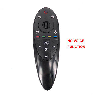 New Replace AN-MR500 AN-MR500G For LG Magic 3D Smart TV Universal Remote Control