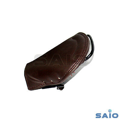 Front Seat Dark Brown For Vespa VBB VBA Sprint Super VNB VNA 125 150 | Saio