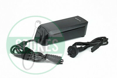 Bosch Electric Bike Charger 4A Fast Charger : ActiveLine/ PerformanceLine & CX