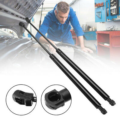 2x Lift Supports Front Hood Shocks Struts For Lexus RX350 RX450h 2010 to 2015