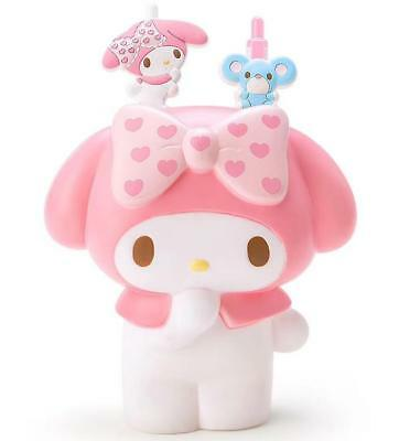 2Cute My Melody Pen Pencil Holder Container Office Desktop Organizer c/w 2 Pens