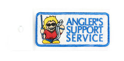Sale Anglers Support Service Kochi Kubo's Emblem (0034)