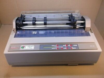 Olivetti DM 600 Matrixdrucker