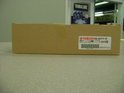 6Aw-W0078-00-00 Yamaha Outboard F350 Water Pump Kit Oem New In Box