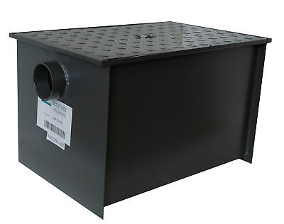 WentWorth Grease Trap interceptor New 70 lb 35 GPM Model# WPGT35 4IP