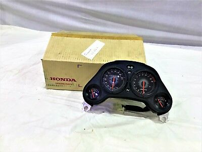 Honda Cbr125R 2007 - 2010 Instrument Cluster Assembly Genuine 37100-Kty-E31
