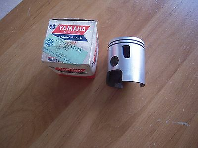 Piston Yamaha Cs3 1970 + 0,25