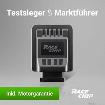 Chiptuning RaceChip Pro2 für BMW X1 (E84) 23d 204PS 150 kW Tuningbox Chip Tuning