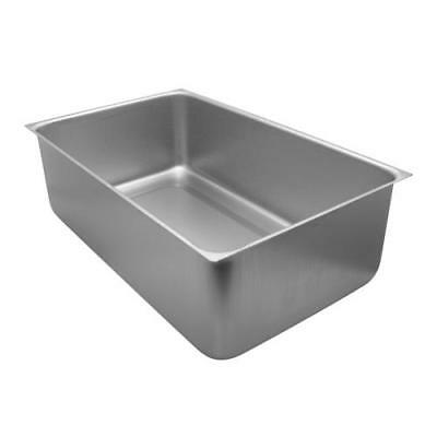 Vollrath - 99765 - Full Size 6 in Deep Water Pan