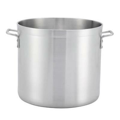Winco - ALHP-140 - Precision 140 qt Aluminum Stock Pot