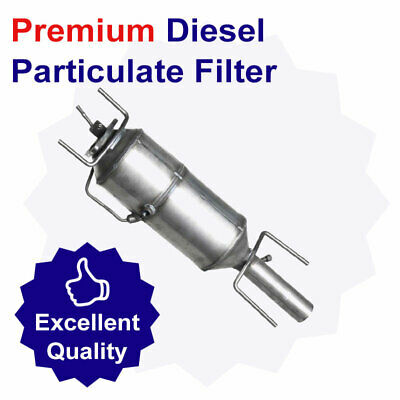 OE Quality Diesel Particulate Filter for Mercedes Benz C220d 2.1 06//04-09//08